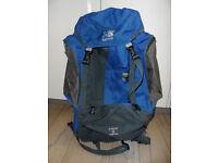 Karrimor Backpack, Bobcat 65 Super Wick