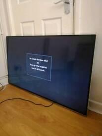 "Panasonic Viera TX-48CX400B 48"" 3D 2160p LCD LED 4k ultra HD Smart TV"