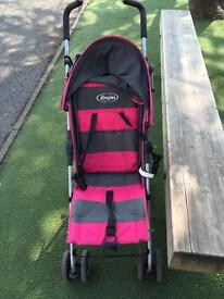 Pram for sale with raincover