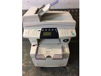 Xerox Phaser 8560MFP Printer/Scanner