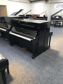 Yamaha U1 Upright Piano Year 1984with 3 Year Warranty & stool