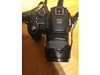 Fuji film S9500 camera. Barely used