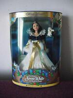 Disney: Blanche Neige Holiday Princess 1998