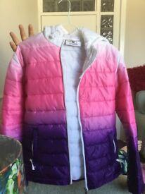 Hot tuna ladies jacket