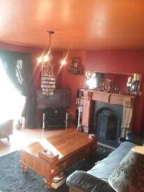 Three storey Town House For Sale....Bangor.
