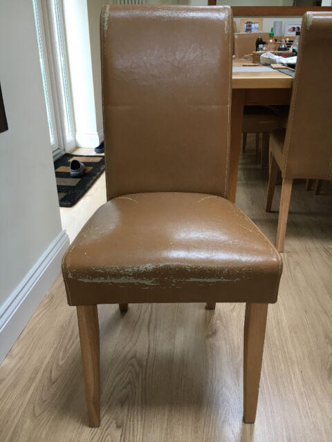 8 Dining Chairs For Sale In Coulsdon London Gumtree