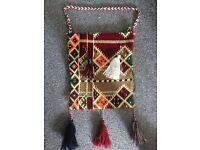 New Designer handmade ladies bag