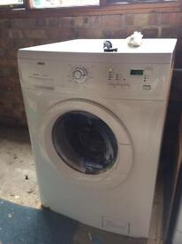 Zanussi Essential Washer Dryer machine. Hardly used.