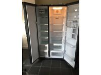 BEKO American-Style Fridge Freezer