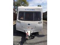 Bailey Ranger GT60 Caravan
