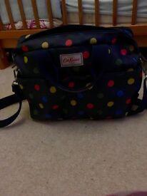 Cath kidson change bag