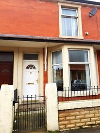 3 BEDROOM HOUSE FOR RENT IN BLACKBURN - FULLY REFURBISHED - READY TO MOVE IN - PROPERTY TO LET