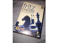 Fritz Chess9 PC DVD - USED As new. £ 8