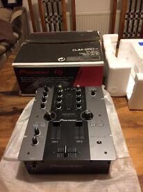Pioneer djm 250-k