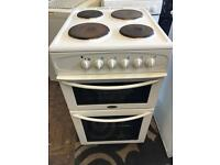 Belling electric cooker 50cm wide!
