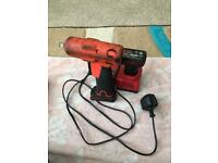Snap on 3/8 impact wrench