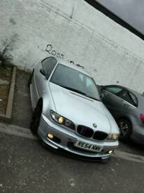 BMW 3 SERIES COUPE MINT CONDITION
