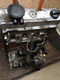 Mk3 Golf 2.0 8v engine (top end noisy)