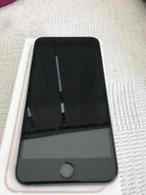 I phone 6 s plus Tesco 02 16g
