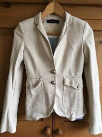 Lovely Zara jacket in size XS