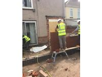 Bricklayers - quality assured