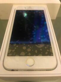 Apple iPhone 6 - 64 GB - Silver - Unlocked £200