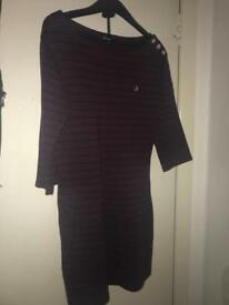 Fred Perry Dress - Size 8