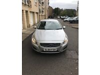 Volvo S60 D3 SE, FVSH, 6 months mechanical and electrical warranty