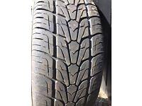 Nexen 4x4 Car Tyres 235/65/R17