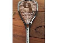 Squash racket. Prince TT Deliverance