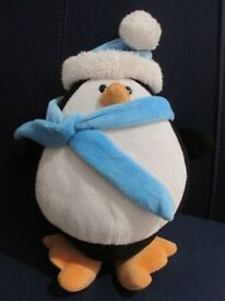 Soft Toys – Penguin