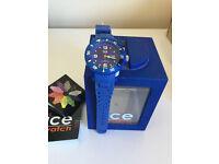Genuine ICE watch blue
