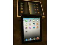 Apple iPad Tablet 1st Generation (WiFi, 64 GB)