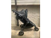 City Mini GT by baby jogger