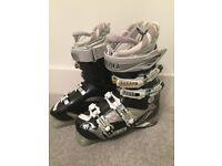 Tecnica Attiva Phoenix 90 UltraFit Alpine Ski Boots (Womens) - Size 235, 4.5 UK