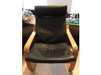 IKEA arm chair for sale
