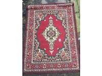 Medium rug / Carpet - Retro / Vintage style
