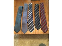Men's Next Ties 75p each