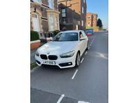 BMW 2017 1.5 116d SPORT *LOW MILEAGE*