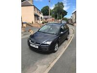 Ford Focus 1.6 tdci £30 a year road tax!