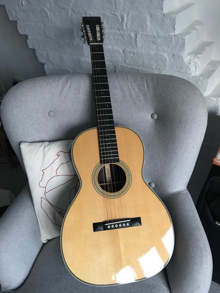 Martin parlour guitar 0028VS | in Cambridge, Cambridgeshire | Gumtree