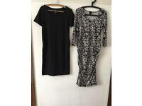 Bundle of Maternity clothing - Size M /14