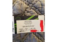 Game of Thrones Concert Tickets