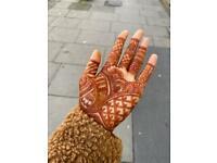 Freelance Henna Artist/ Mehndi Artist in north london