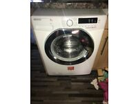 Hoover 8kg washing machine