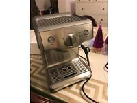 Sage coffee machine NEW