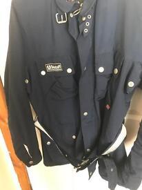 Bestaff coat