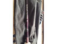 Normark Gold Medallion fly rod