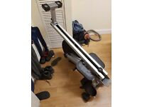 V-fit rowing m58