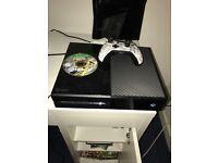 Xbox One, Controller, FIFA 17